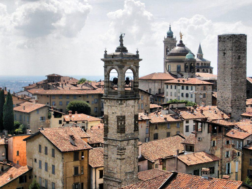 Upper Bergamo