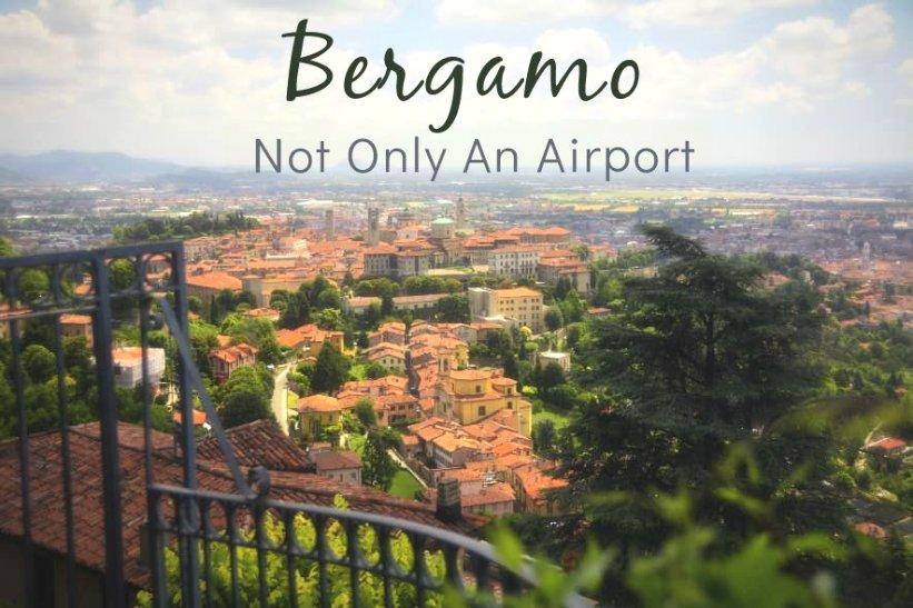 Bergamo experience