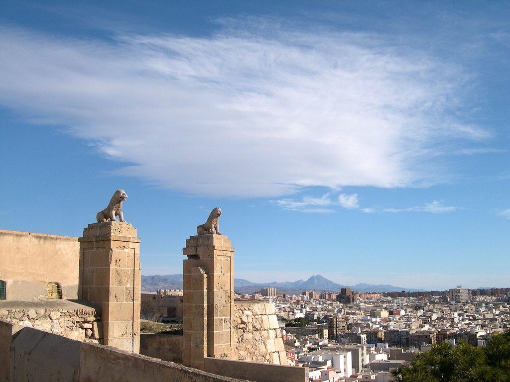 Alicante San Fernando
