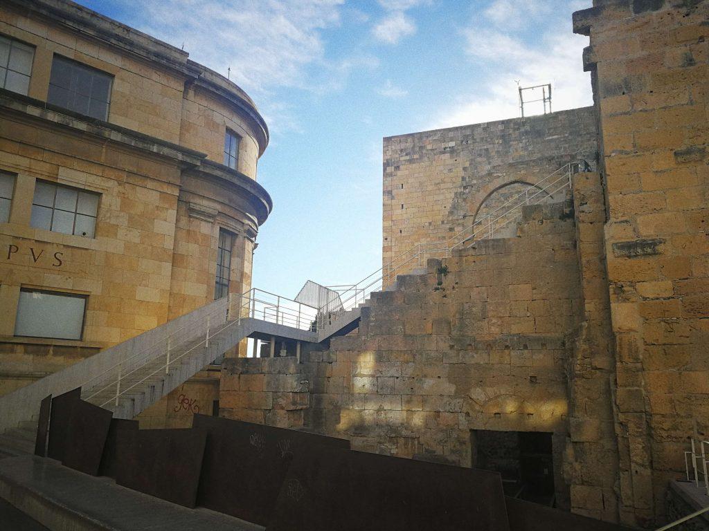 Tarragona Tower Torre del Pretorio