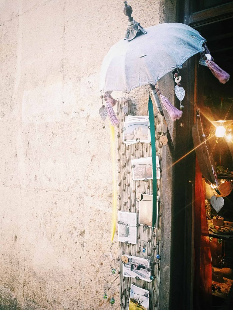 tarragona artisan shops